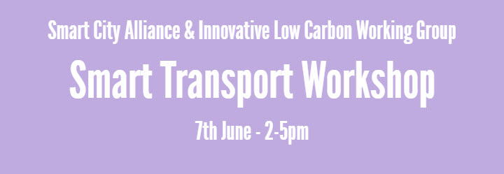 Smart Transport Workshop