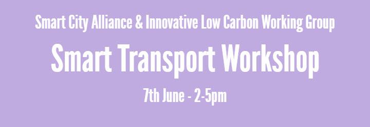 Smart Transport Workshop